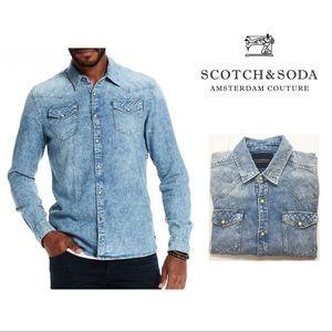 Scotch & Soda